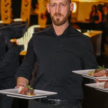 IN-STYLE CATERING & EVENTS - CATERING OP LOCATIE